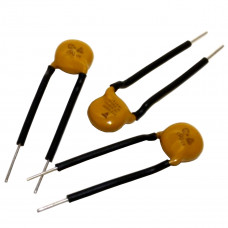 spark suppression capacitor