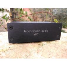 lencomotion audio MC1 SUT