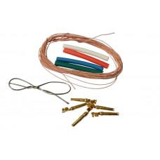 litz tonearm rewiring kit